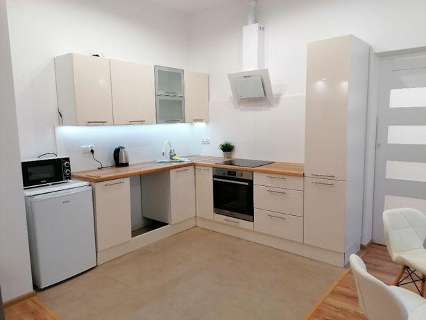 Komfortowe i wyposażone mieszkanie do sprzedania - 2 pokoje