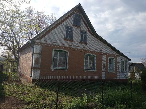 Продам новий будинок в Карабелівка Теплик