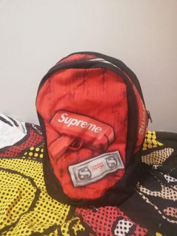 Plecak dla chłopca Supreme