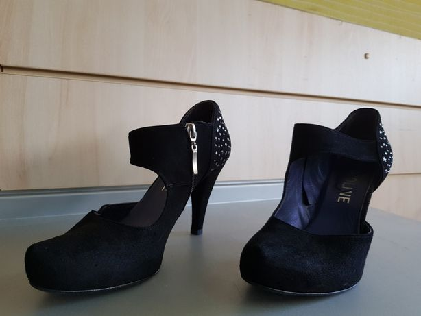 Sapatos nr 37, 20€