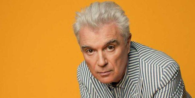 9 CD's David Byrne