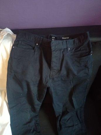 Koszula, spodnie, buty-zestaw wyjsciowy