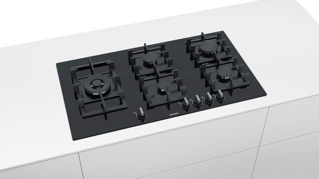 Kuchnia plyta gazowa siemens 90cm EP9A6sb90