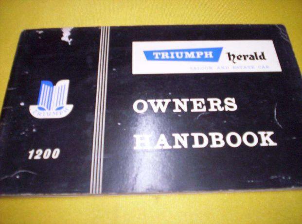 Triumph Herald 1200