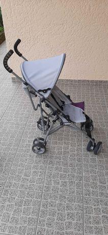 Carro de passeio bebé