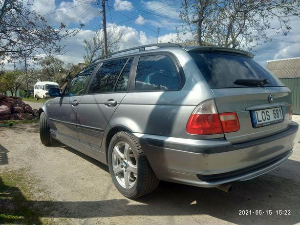 BMW 316i 2003 restail