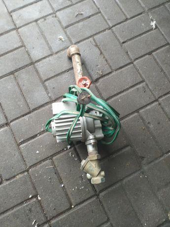 Pompa do centralnego ogrzewania