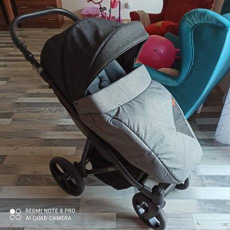 Wózek Baby Merc gtx
