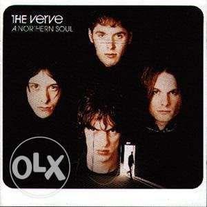 The verve cd