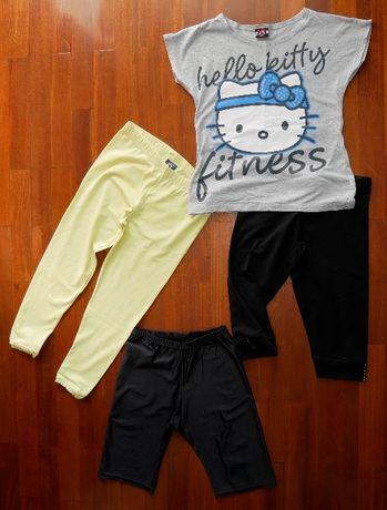 Lote roupa menina portes incluidos