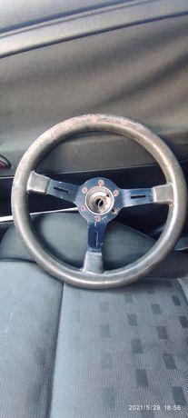 Volante MOMO PROTOTIPO GT original de 1979