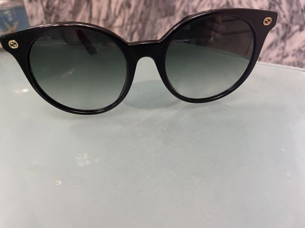 Oculos de sol novos Gucci