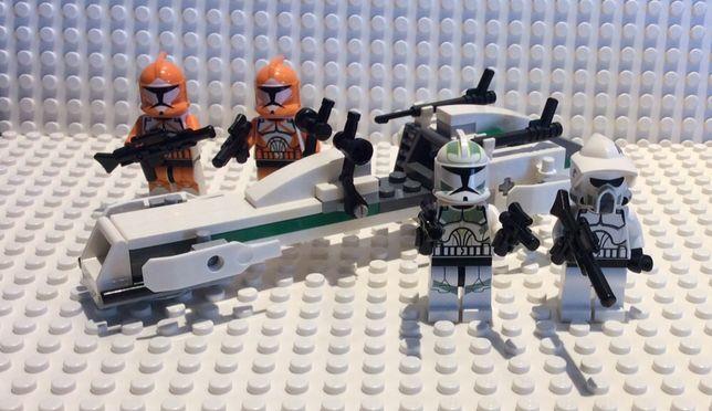 Lego Star Wars 7913