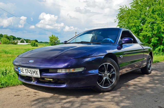 Ford Probe 2. 1996 год.