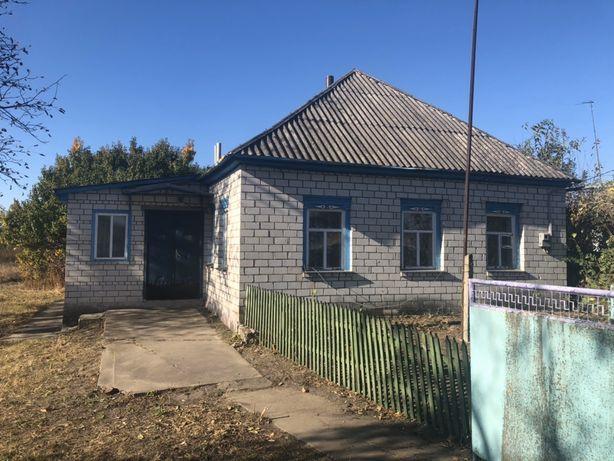 Продам Будинок в селі Хоцьки