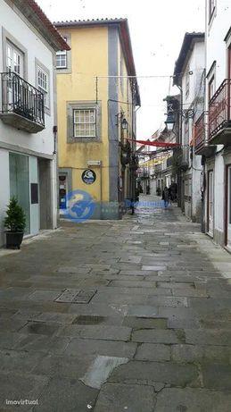 Prédio no centro histórico de Viana do Castelo