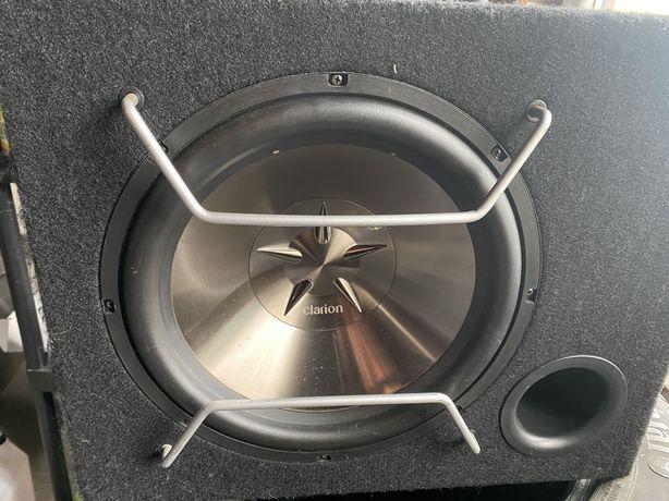 Skrzynia basowa Clarion 700 W