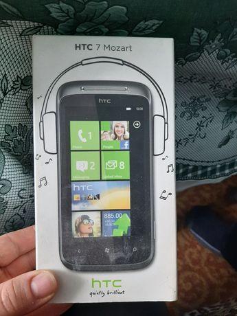 HTC 7 Mozart гарний стан