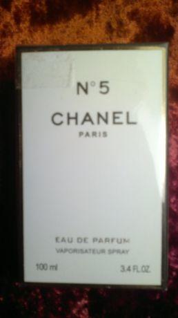 C H A N E L № 5 100ml Шанель №5 (версия)