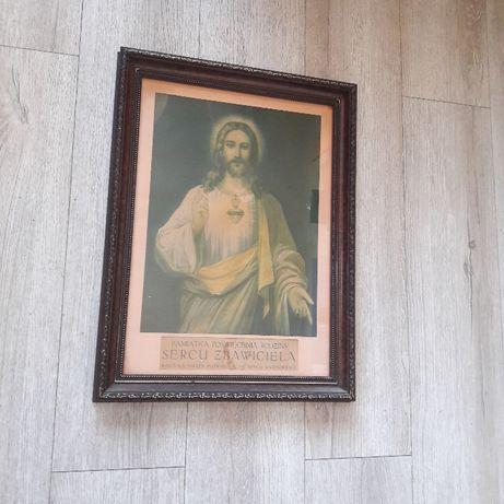 obraz jezus rama ładna Tanio!