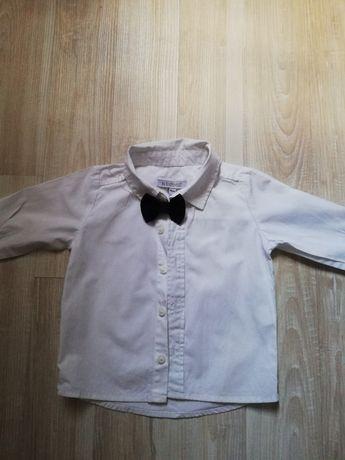 Biała koszula 74