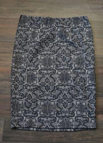 Damska spódnica, rozmiar S, Stradivarius