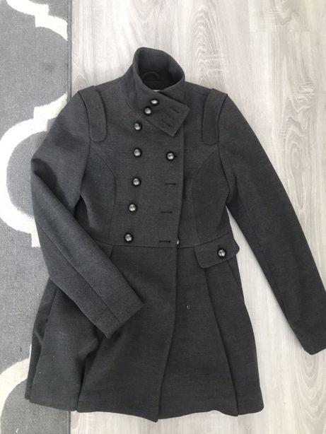 Płaszcz C&A S