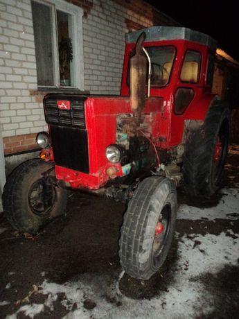 Трактор Т-40 год выпуска 1990.