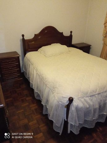 Mobília de quarto completa 2