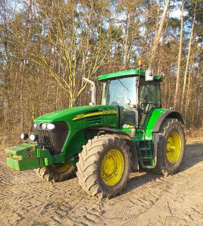 John Deere 7820 JD 7720 JD 7920 Case New Holland