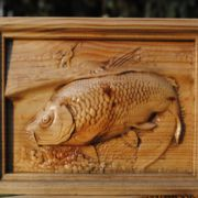 Панно Рыба