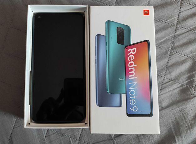 Redmi Note 9 gwarancja 2lata!