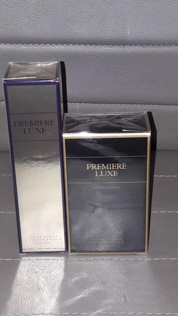 Avon Premiere Luxe zestaw 2 wód
