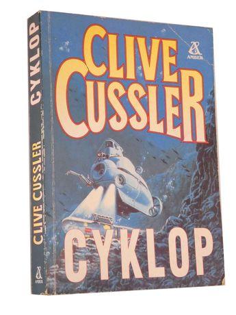 Cyklop Cussler .