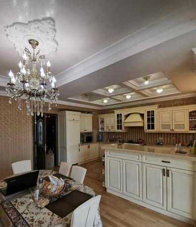 ЛФ-3   Продам шикарную квартиру на Говорова/Шампанский переулок.