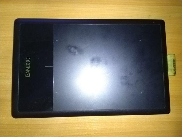 Графический планшет Wacom Bamboo CTL-470