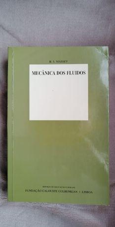 Livro Mecânica dos Fluidos