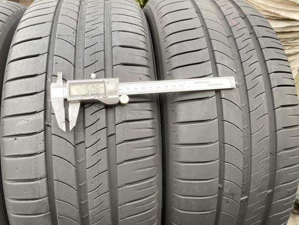 oL.5155 Opony 205/55R16 Michelin Energy Saver + 2szt RUDA ŚLĄSKA