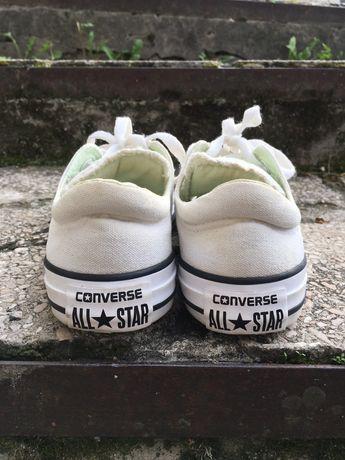 Кеды Converse All Star оригинал