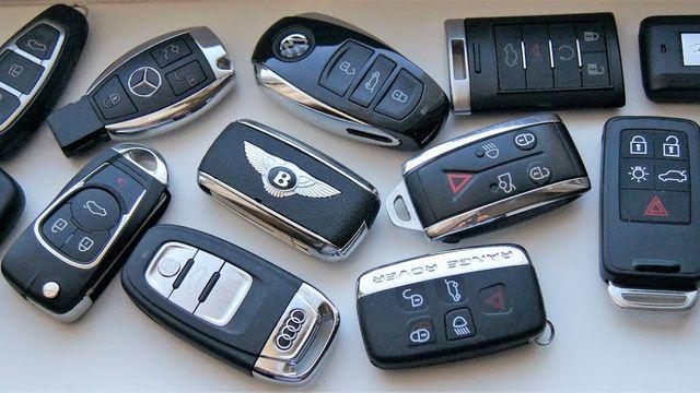 Изготовление авто ключей. Диагностика авто. Русификация. Чип-тюнинг