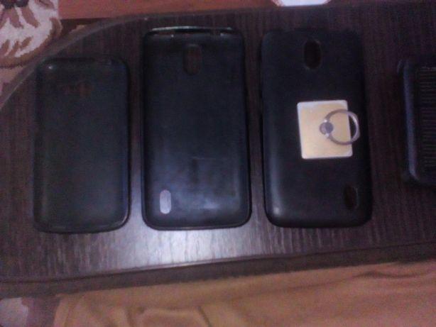Чехлы и запчасти на HUAWEI Y-625 Hom Tom HT7 Samsung S7262