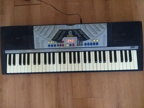 Organy Keyboard BONTEMPI