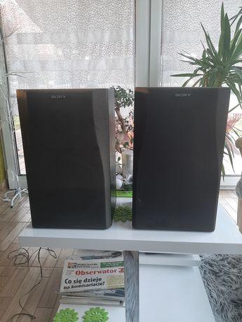 2 kolumny Sony ,moc max 60 W