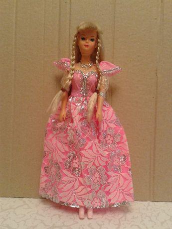 Платья для куклы Барби. Оригинал