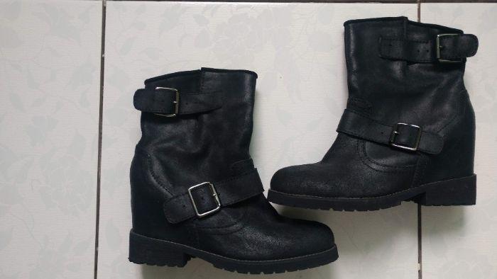 Ботинки aldo франция Кременчуг - изображение 1