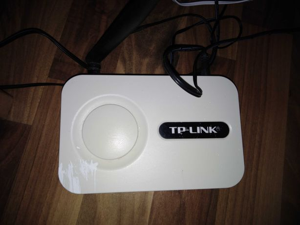 TP-Link router do WiFi TL WR340G