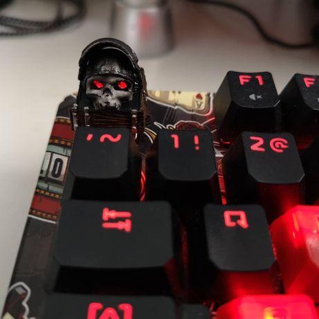 Przyciski do klawiatury mechanicznej - keycaps