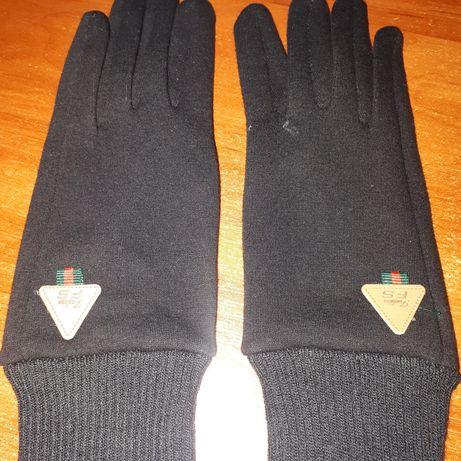 Зимние перчатки Новые