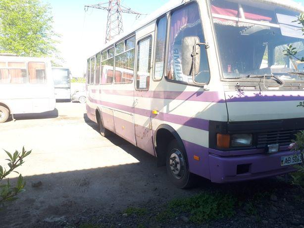 Автобус БАЗ Еталон 2005г. А079.20