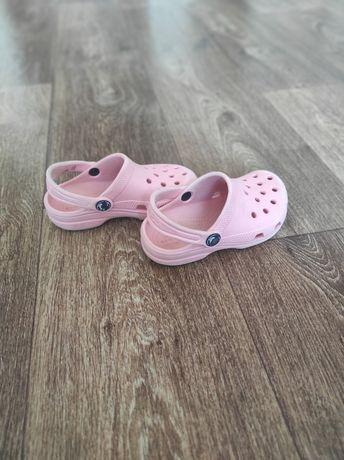Crocs на девочку